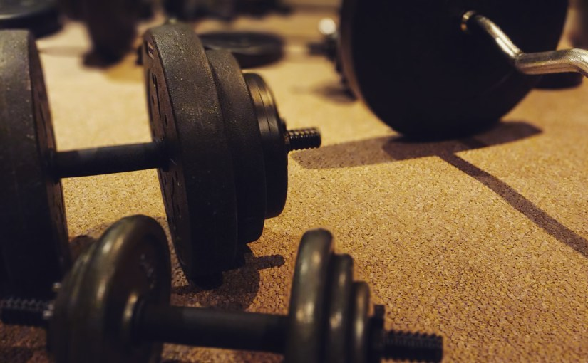 Home Gym forBeginners
